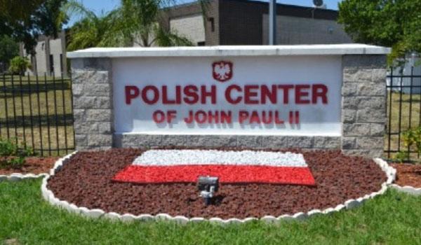 Polskie Centrum Clearwater Polonia na Florydzie