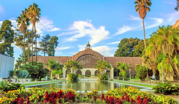 darmowe atrakcje San Diego