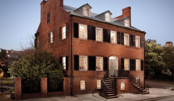 atrakcje turystyczne Savannah