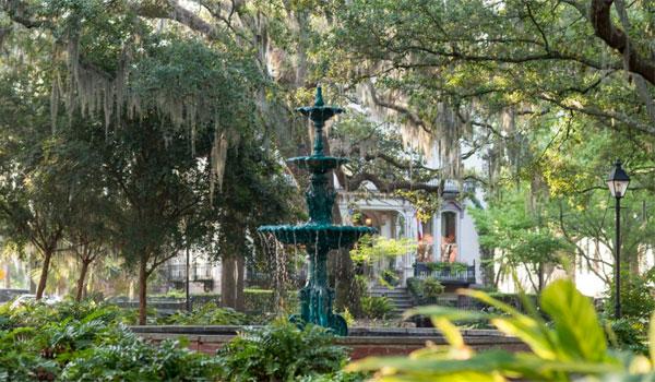 Savannah Plac Lafayette