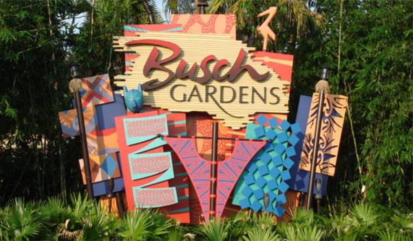 park rozrywki Tampa