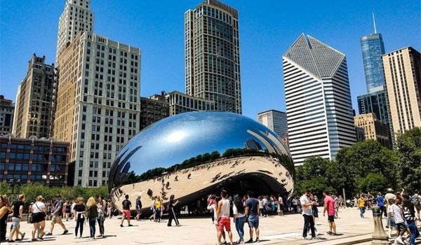 zwiedzanie Chicago praktyczne porady