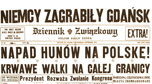 polska gazeta Chicago