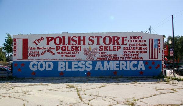 Polacy w Chicago