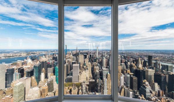 102 piętro