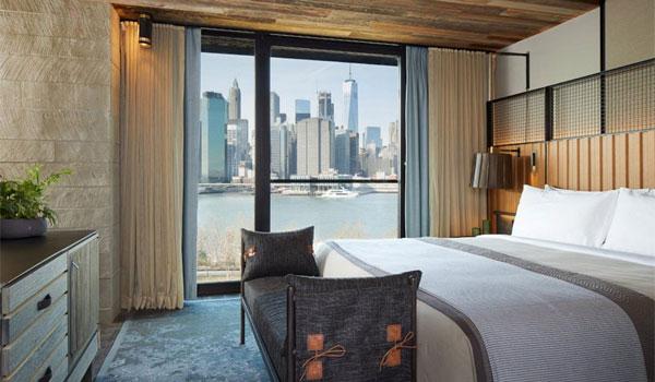Hotel Brooklyn Bridge