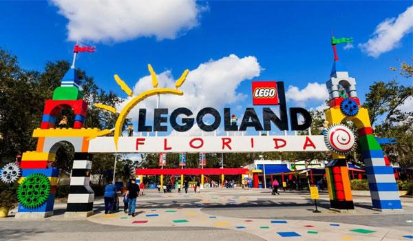 Legoland Floryda