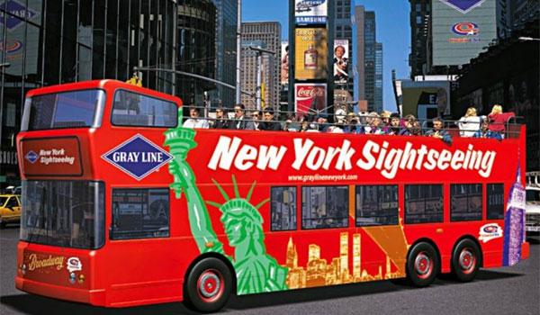 turystyka w USA