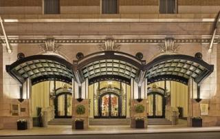hotele w San Francisco