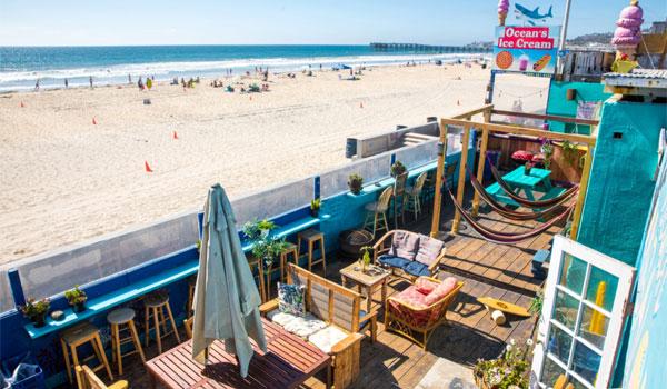 Surf Hostel San Diego
