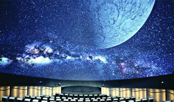 Denver Planetarium