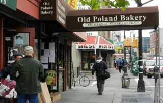 Polonia w Nowym Jorku Greenpoint