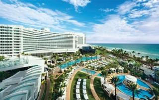 Hotele w Miami