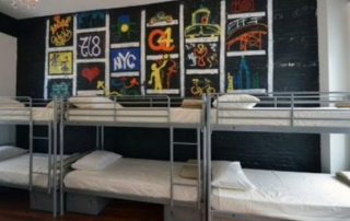 Q4 Hostel