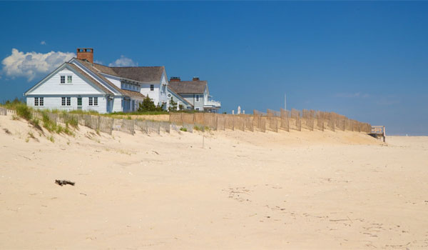 wycieczki z Nowego Jorku The Hamptons