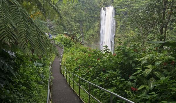 atrakcje turystyczne Hawaii