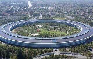 Zwiedzanie Silicon Valley