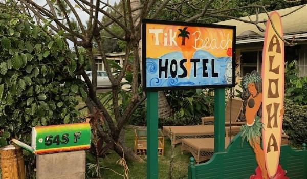 Hostele na Hawajach